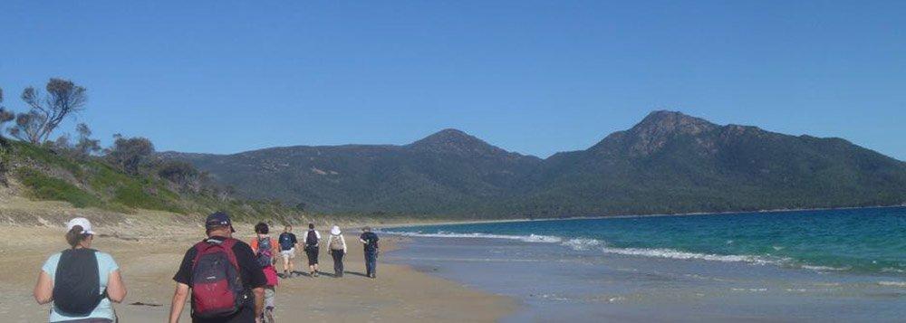Freycinet & Wineglass Bay Walk