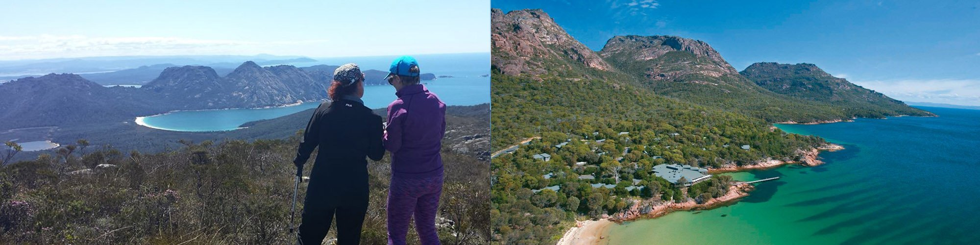 Freycinet & Wineglass Bay Walk