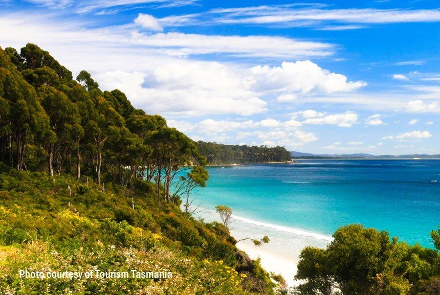 3 Day Guided Bruny Island Walk