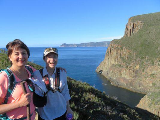Day 3: Cape Hauy