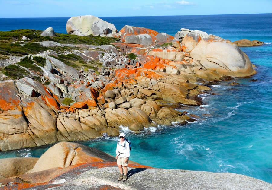 Bay Of Fires 3 Day Walk Tasmania
