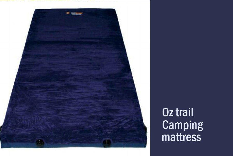 Oztrail Camping Mattress Hore