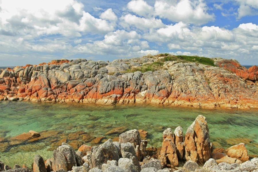 3 Day Bay of Fires Walk