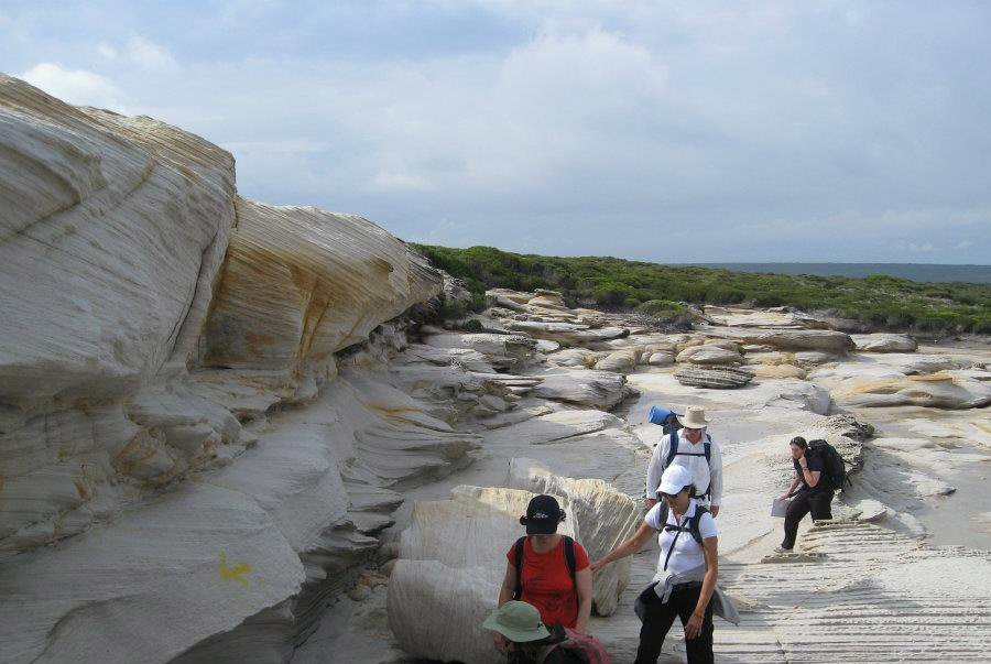 Royal National Park Coast Track Walk