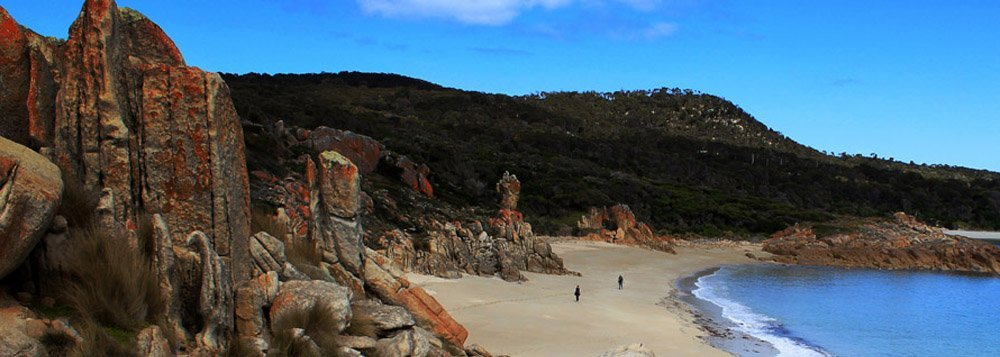 Flinders Island 7 day walk