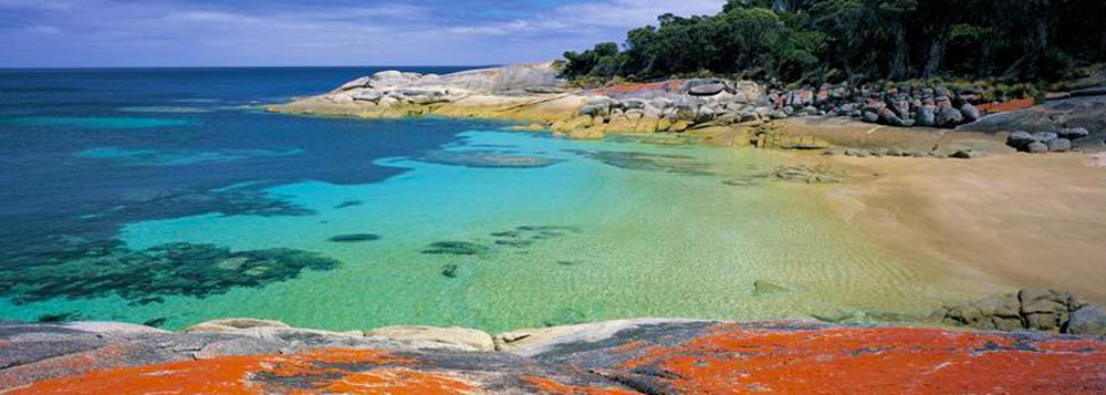 Flinders Island walk