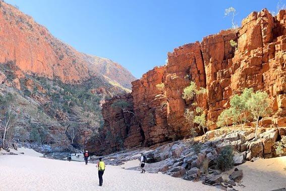 Larapinta-walk-Northern-Territory