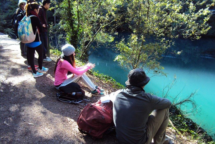 Six Foot Track Walk Katoomba to Jenolan Caves
