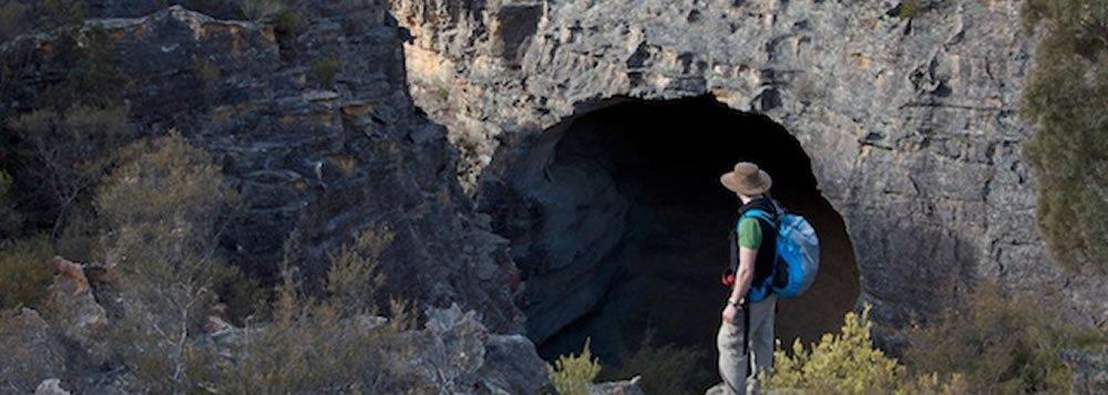 Wolgan Valley & Glow Worm Cave walk