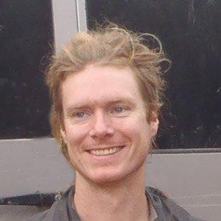 Danny Robertson