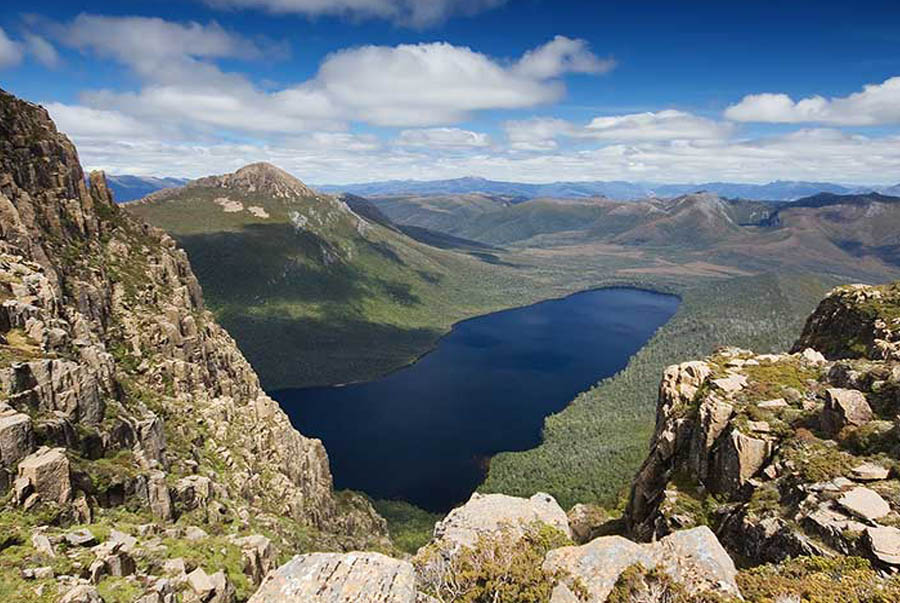 Lake Pedder & South West Wilderness Walk