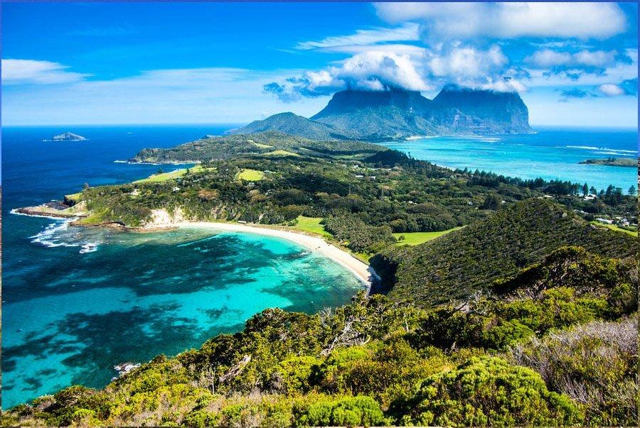 6 Day Lord Howe Island