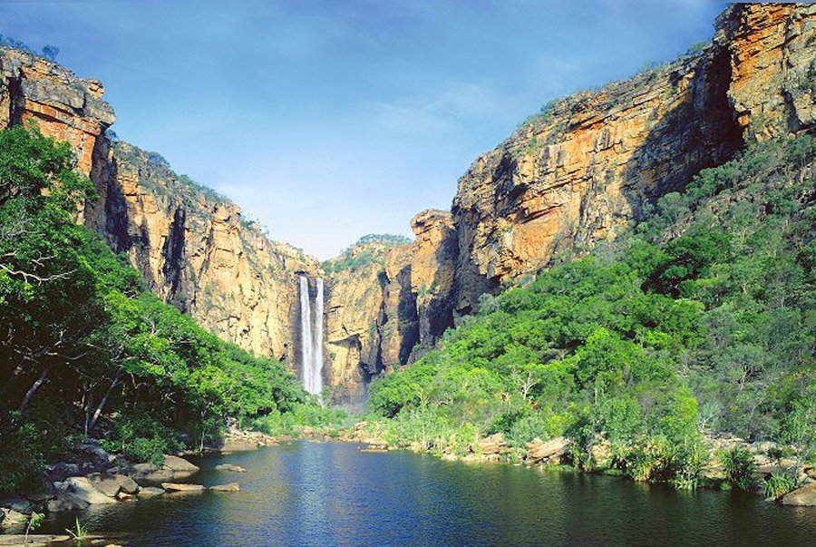 5 Day Kakadu walk and beyond
