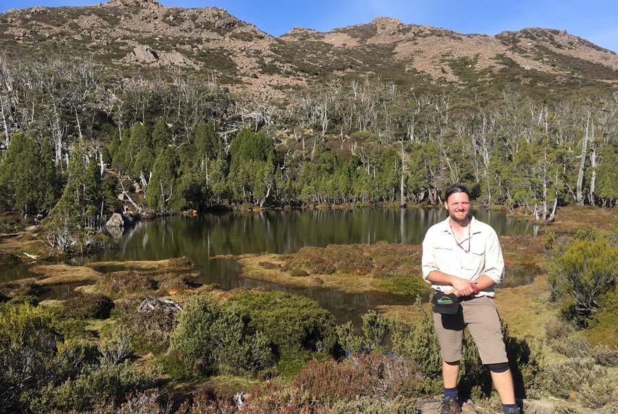 Cradle Mountain Walk Tasmania