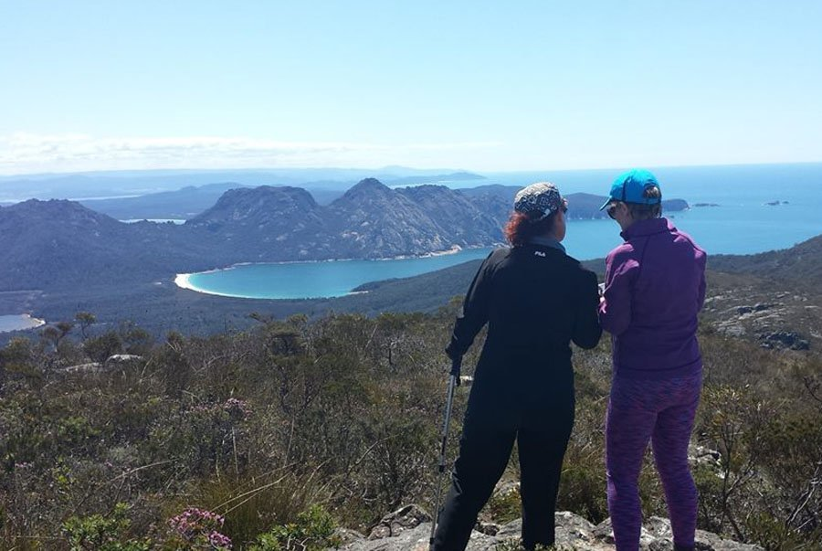 Freycinet Walk