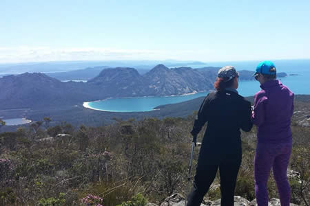 3 DAY FREYCINET WALK
