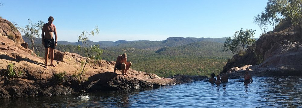 7 Day Walk the Top End – Kakadu, Nitmiluk & Litchfield