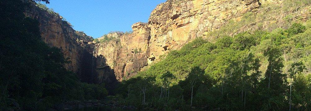 Kakadu Walk