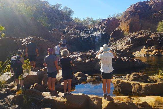 7 Day Walk the Top End – Kakadu, Nitmiluk & Litchfield