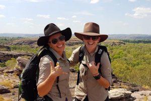 Kakadu-guided-walking-holiday-Northern-Territory