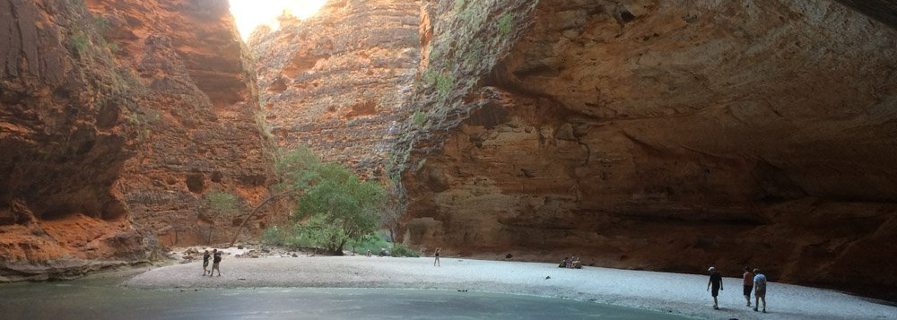 5 Day Kimberley, Bungles & Beyond Walk