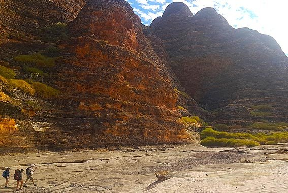 Kimberley-walk-Western-Australia