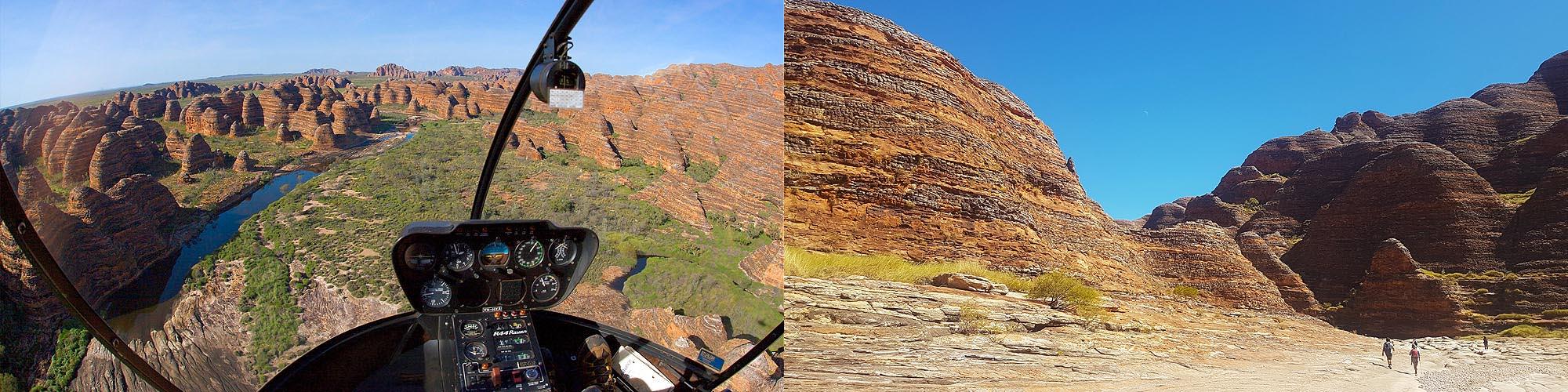5 Day Kimberley, Bungles & Beyond Walk