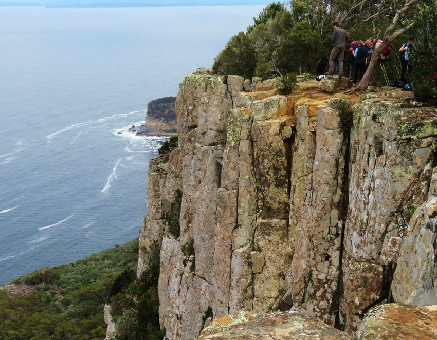 3 Day Women's Only Three Capes Walk Tasmania