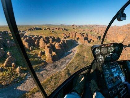 5 Day Women's Only Bungle Bungles Western Australia