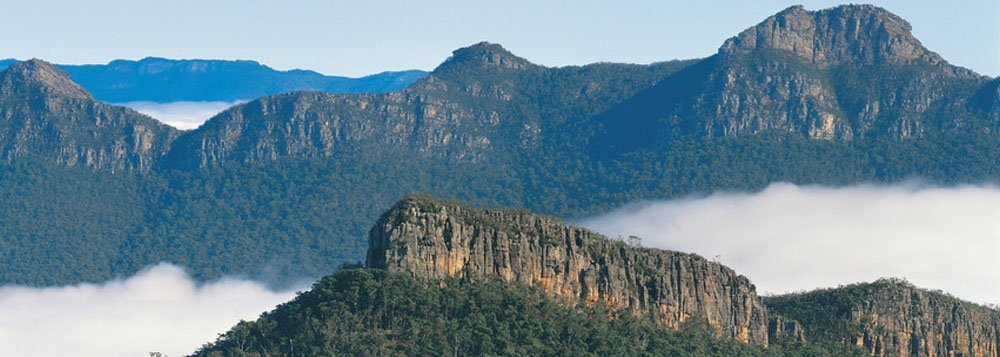 3 Day Grampians walk