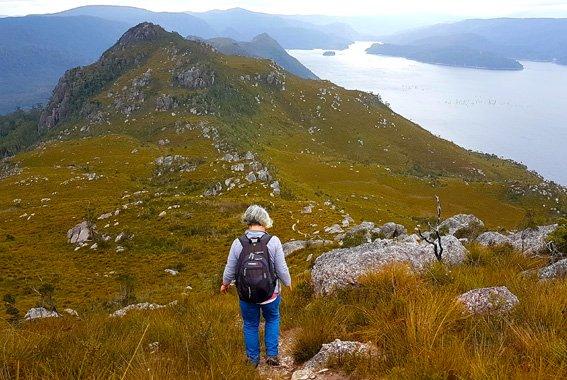 Tarkine walk Tasmaniamania