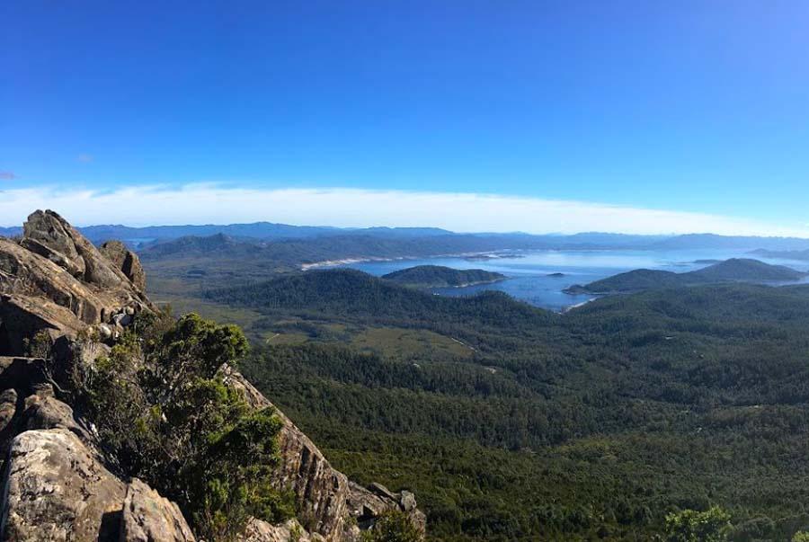 Lake-Pedder-and-South-West-Wilderness-walk-Tasmania