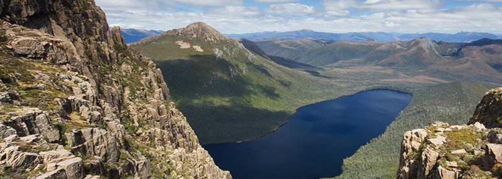 Lake Pedder Walk