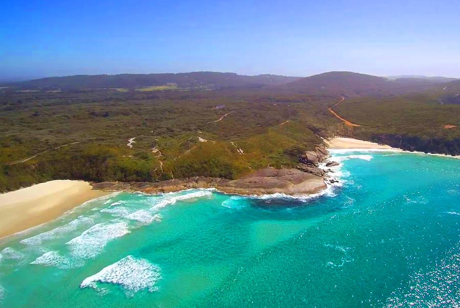 8 Day Cape to Cape & Bibbulmun Walk