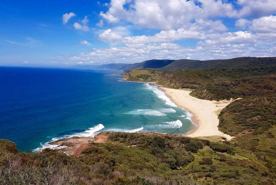 2 Day Sydney Royal National Park Coast Walk