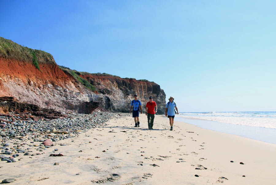 4 Day Yuraygir Coastal Walk