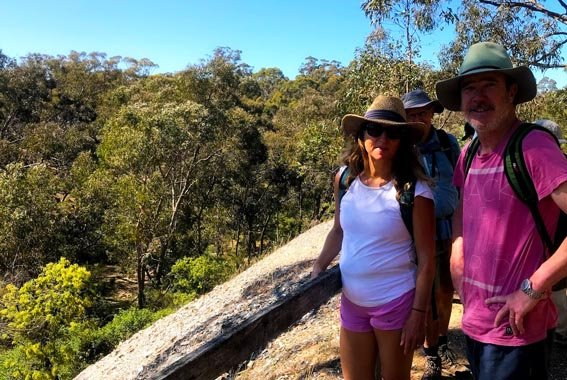 Self Guided Victorian Goldfields Walk