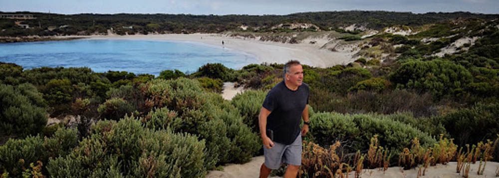 5 Day Kangaroo Island walk