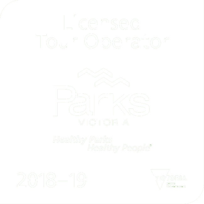 VIC Parks Tour Operator