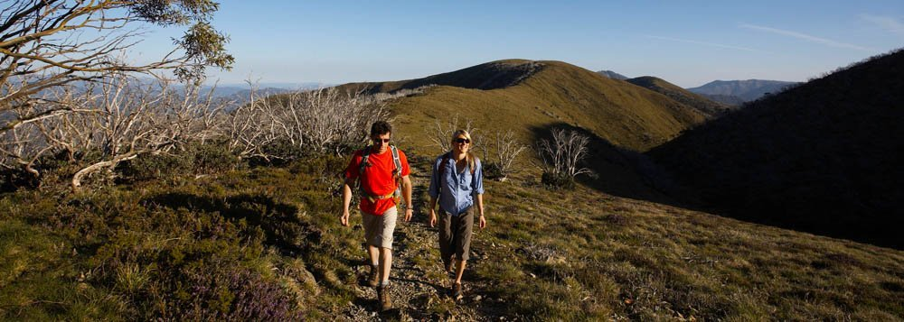 Victorian Alps Pack Free Walk