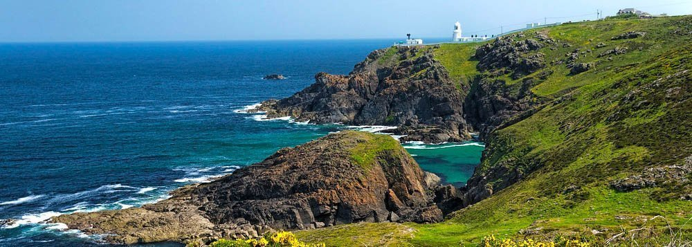 7 Day South West Coast Path Walk England