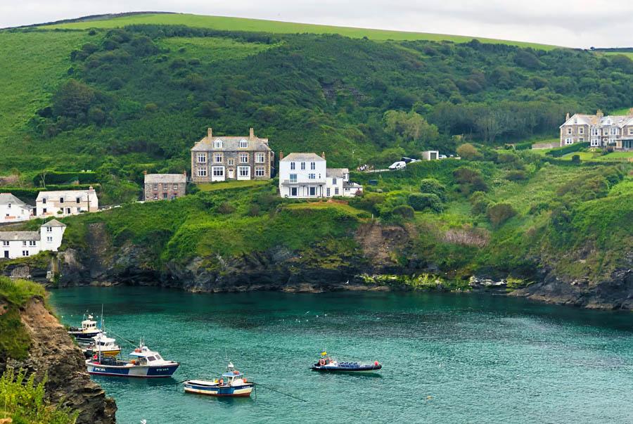 7 day Cornwall & Dorset's South West Coastal Path Walk