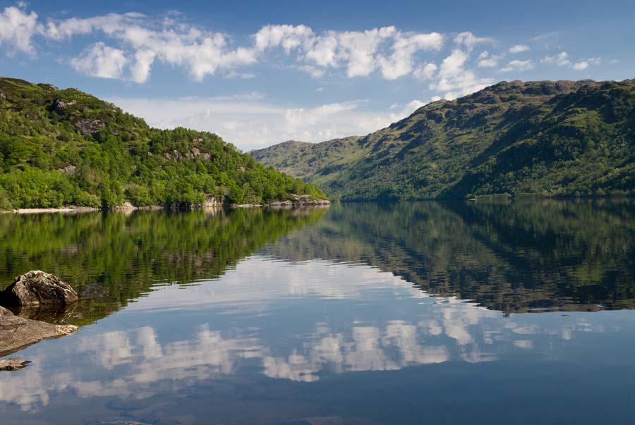 West Highland Way Scotland