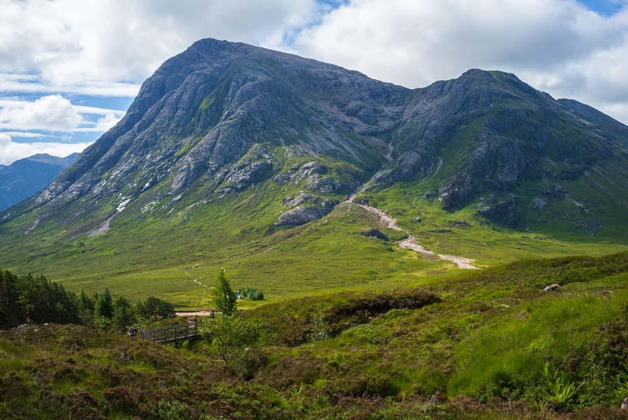 West Highland Way Walk Scotland