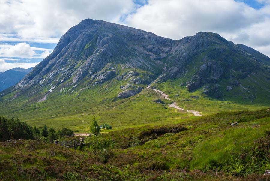 6 Day Scotland's West Highland Way