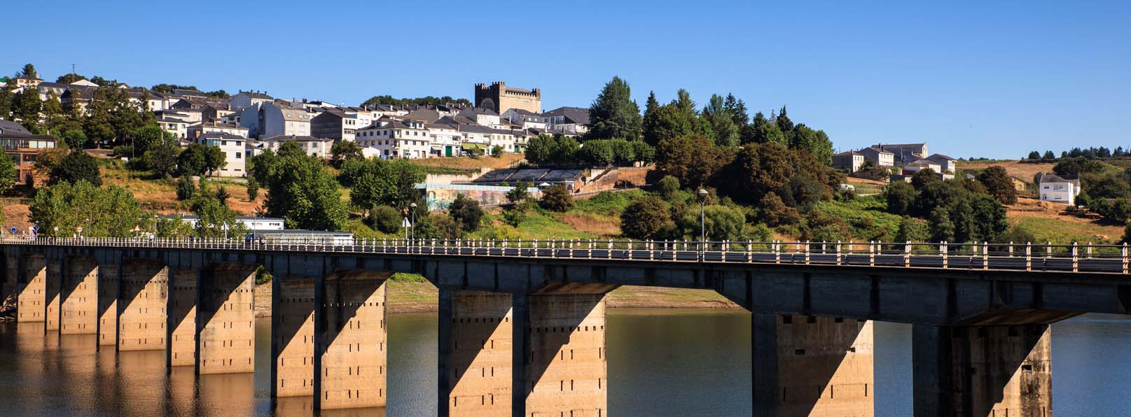 8 Day Camino de Santiago walk Spain