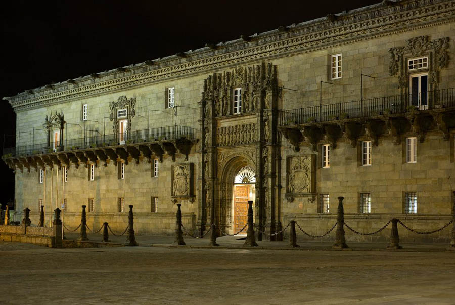 18 Day Camino de Santiago walk from France to Spain