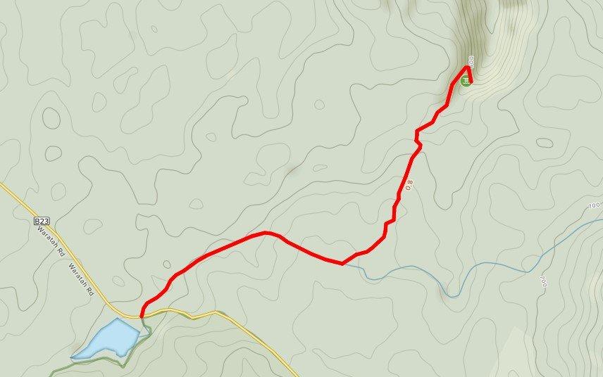 Tarkine Wilderness Guided Pack-Walk - Day 1