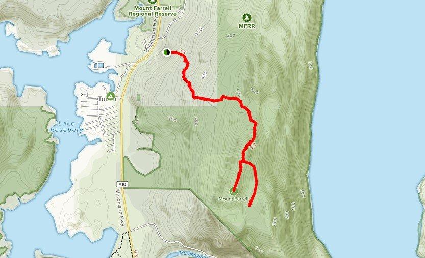 Tarkine Wilderness Guided Pack-Walk - Day 3