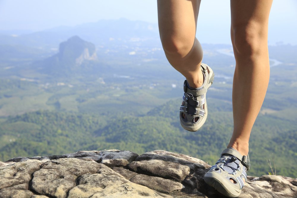 How to stay blister-free on your next walking holiday.